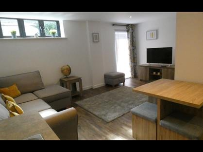 1 Bed Flat, The Mazes, CM7