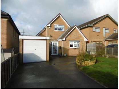 3 Bed Detached House, Lodge Road, WS5
