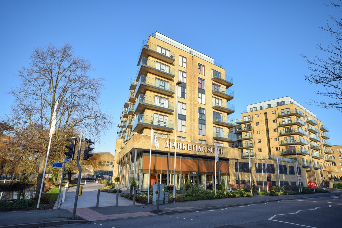 Dartford - 2 Bed Flat, Oldfield Place, DA1 - To Rent Now ...