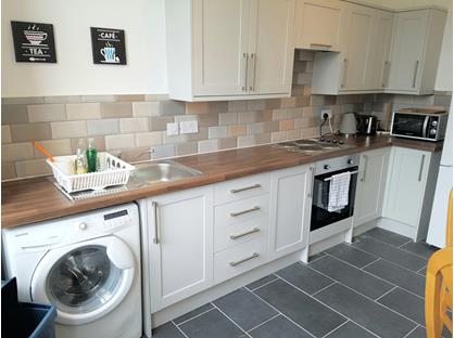 2 Bed Flat, Whitecrook Street, G81