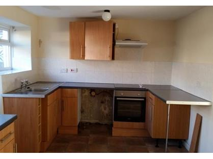 2 Bed Terraced House, Queen Street, DH2