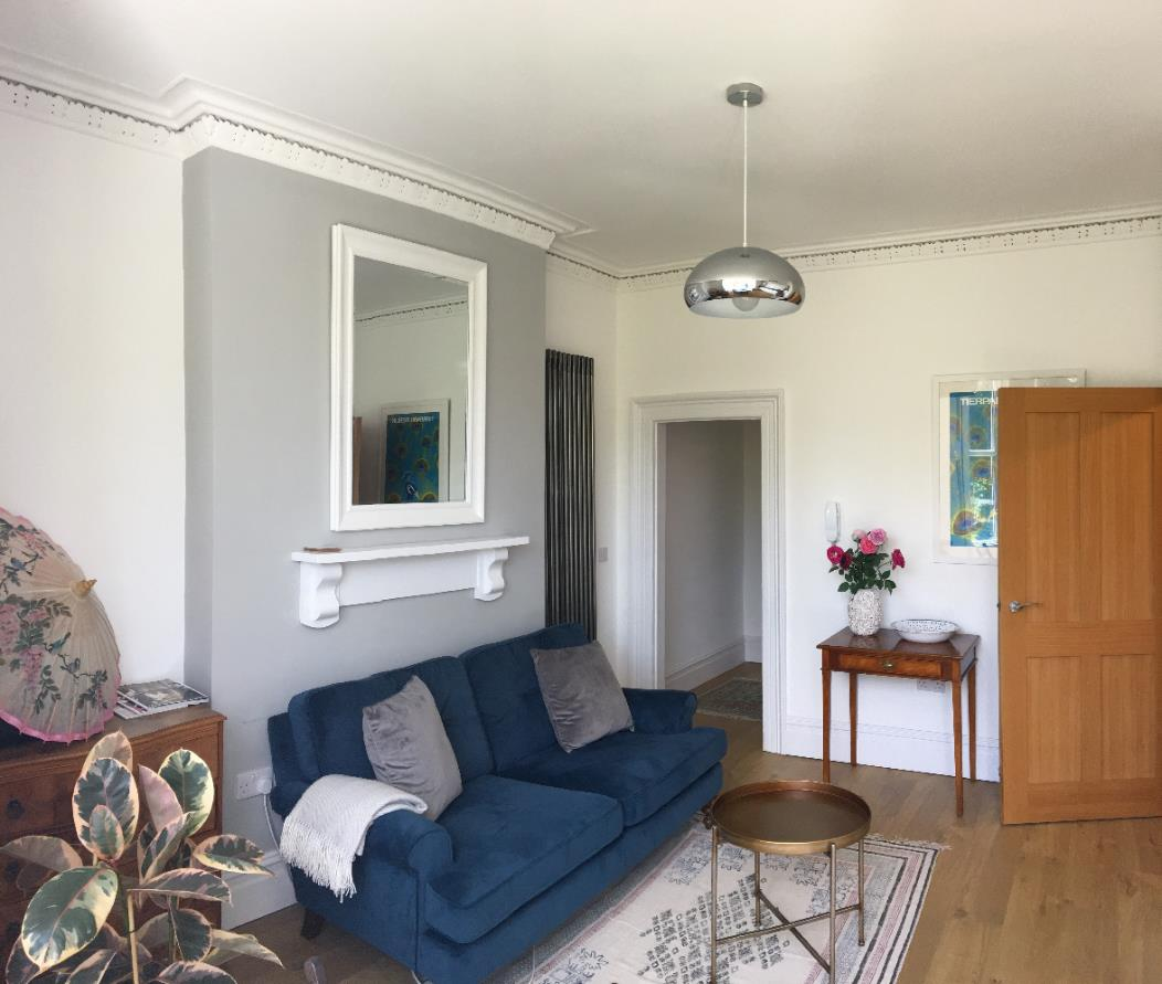 Bristol - 1 Bed Flat, Cliftonwood, BS8 - To Rent Now for £ ...