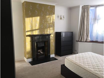 Room in a Shared House, Kingscroft Road, KT22