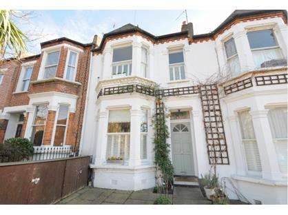 4 Bed Terraced House, Allfarthing Lane, SW18