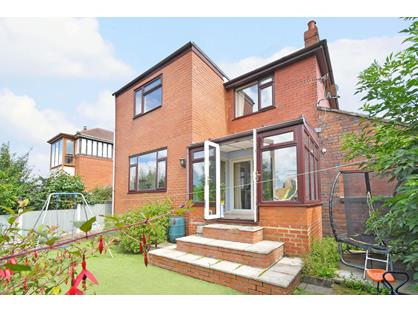 4 Bed Terraced House, Boon Hill, ST7