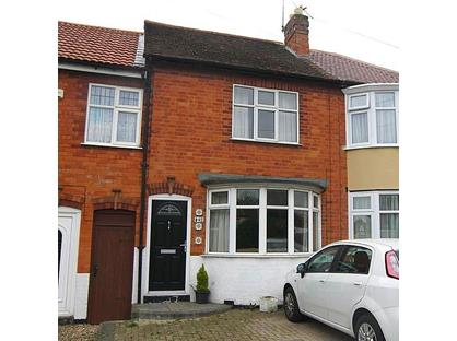3 Bed Terraced House, Harborough Road, LE2
