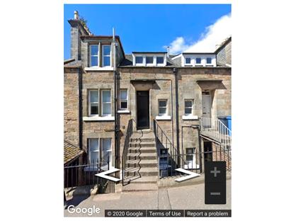 2 Bed Flat, Melbourne Place, KY16