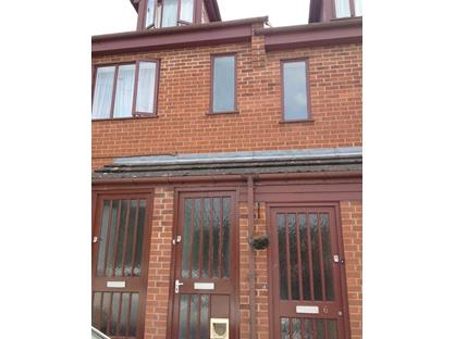 2 Bed Flat, Avalon Court, NN14