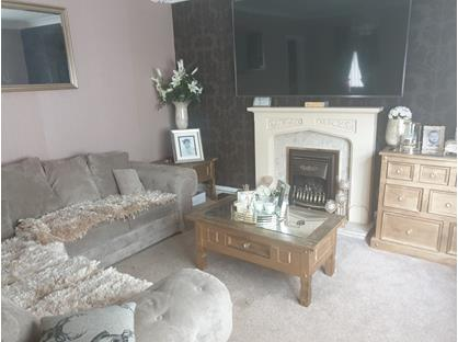Room in a Shared House, Warsop, NG20