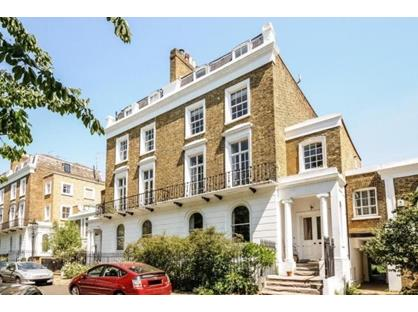 1 Bed Flat, Crescent Grove, SW4