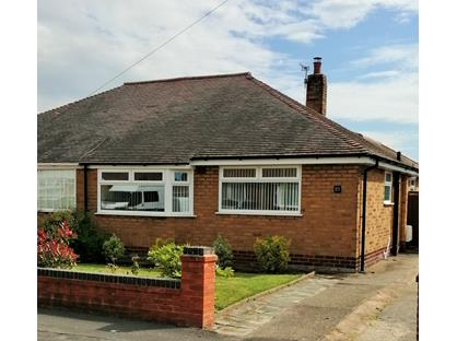 2 Bed Bungalow, Thorn Road, WA1