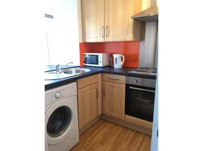 2 Bed Flat, The Old School, PH1