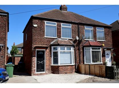 2 Bed Semi-Detached House, Bon Accord Road, HU13