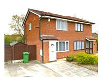 2 Bed Semi-Detached House, Saundersfoot Close, WA5