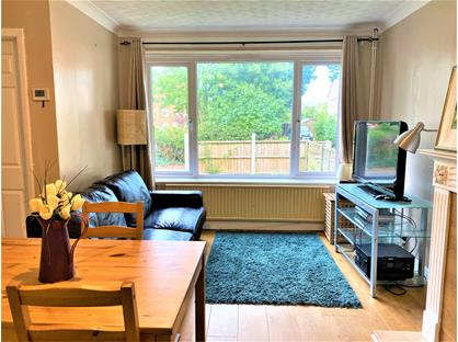 Room in a Shared House, Thirlmere Close, CV4
