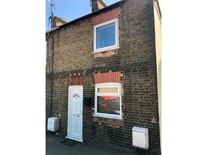 2 Bed End Terrace, New Road, PE26