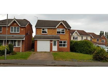 4 Bed Detached House, Thistle Drive, WF9