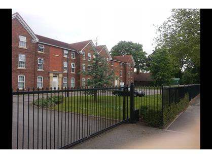 2 Bed Flat, Beech House, HU4
