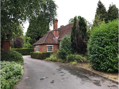 2 Bed Detached House, Duffield House, SL2