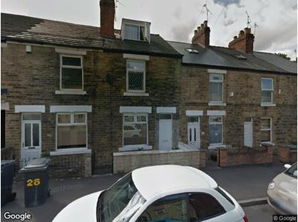 3 Bed Terraced House, Armstead Road, S20
