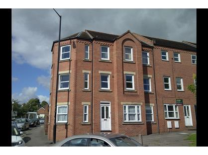 1 Bed Flat, Frankwell, SY3