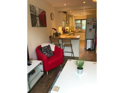 Room in a Shared House, Bathurst Road, RG41