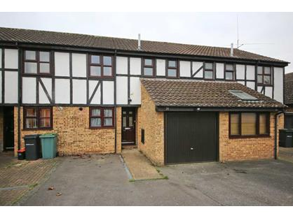 3 Bed Terraced House, Blacksmith Drive, ME14