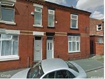 2 Bed Terraced House, Gidlow Street, M18