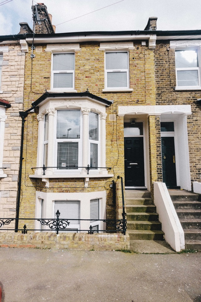 Room in a Shared House, Elswick Road, SE13