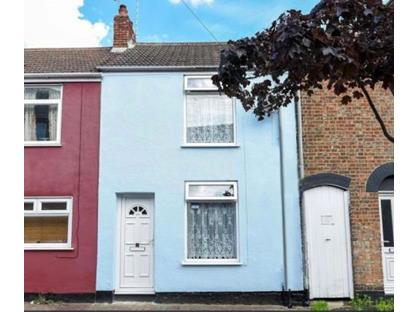 2 Bed Terraced House, Jacobs Street, NR32