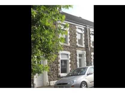 2 Bed Terraced House, Clayton Street, SA1