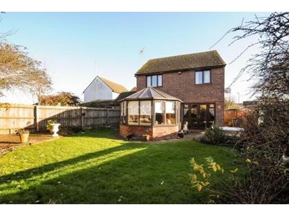 4 Bed Detached House, Appletrees, CB23
