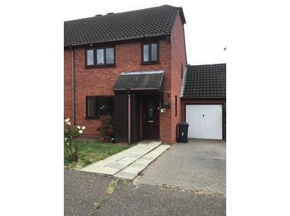 3 Bed Semi-Detached House, Coburg Place, CM3