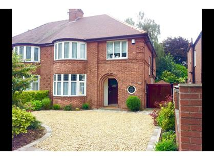 5 Bed Semi-Detached House, Hull Road, YO10