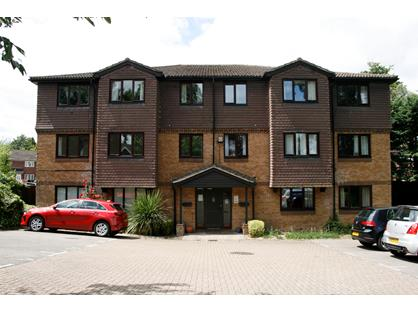 2 Bed Flat, Tylersfield, WD5