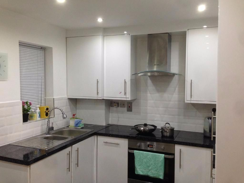 London 2 Bed End Terrace Hanover Avenue E16 To Rent
