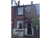 2 Bed Terraced House, Scarsdale Rd, S18