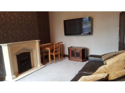 3 Bed Terraced House, Brantfell Road, BB1