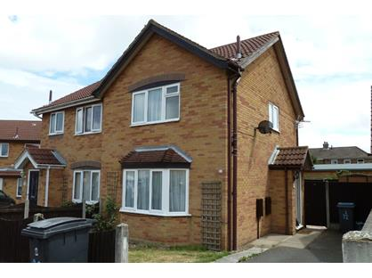 3 Bed Semi-Detached House, Wordsworth Gardens, CT3