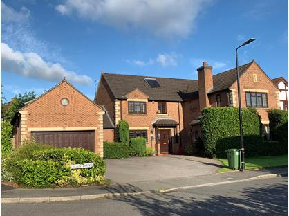 6 Bed Detached House, Dean Drive, WA14