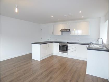 1 Bed Flat, Emerson Mews, KT3