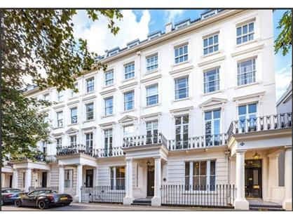 2 Bed Flat, Clifton Gardens, W9