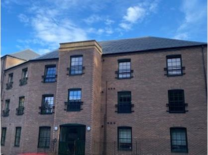 2 Bed Flat, Old Dalmore Drive, EH26