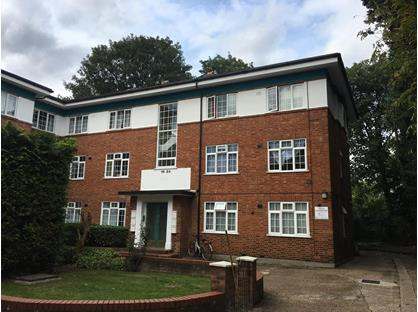 2 Bed Flat, Knights Park, KT1