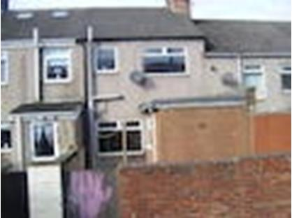 3 Bed Terraced House, Lillie Terrace, TS29