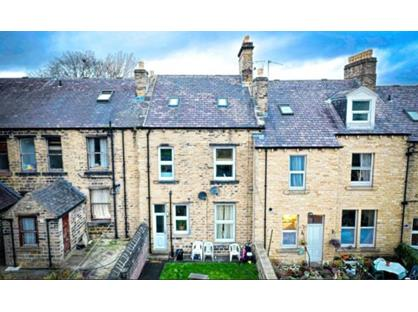 4 Bed Maisonette, Upper George Street, HD1