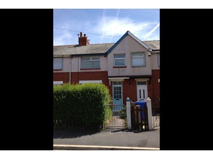 3 Bed Terraced House, Cambridge Road, FY7
