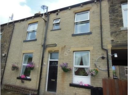 3 Bed Terraced House, Brooke Street, BD19