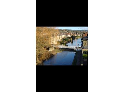 2 Bed Penthouse, Towpath House, BD20