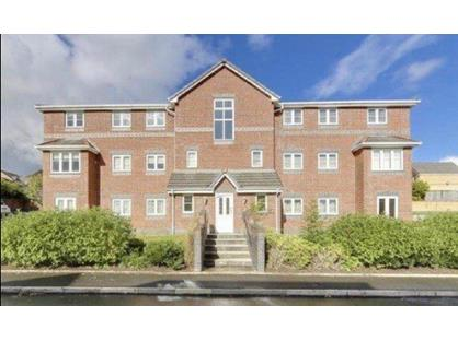 2 Bed Flat, Sims Close, BL0